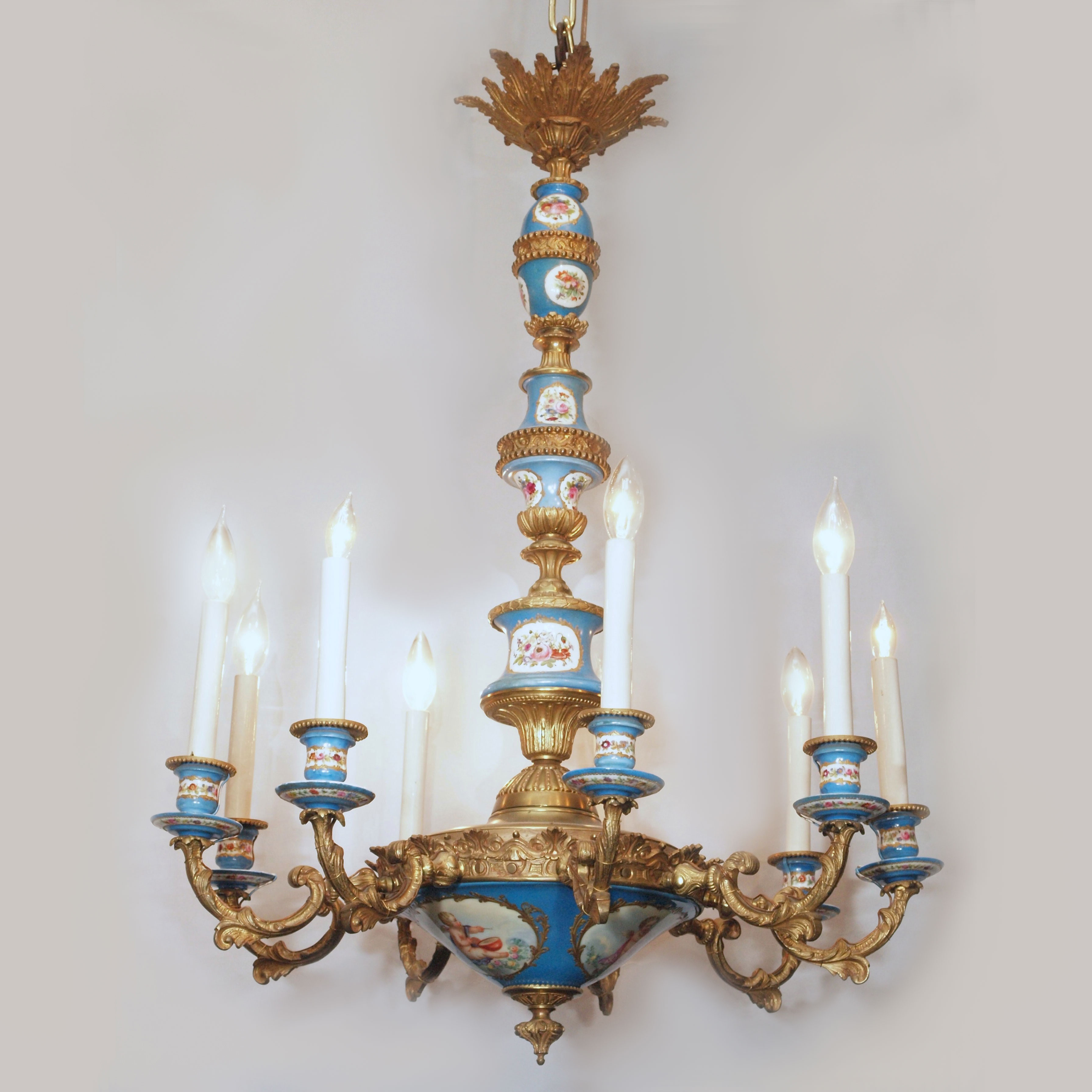 Chandeliers New Orleans Chandelier Designs